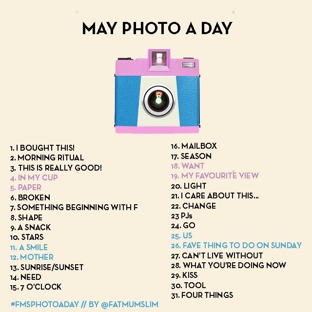 may photo